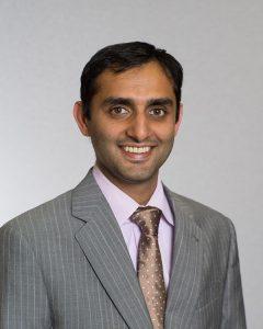 Avinash Mohan, MD