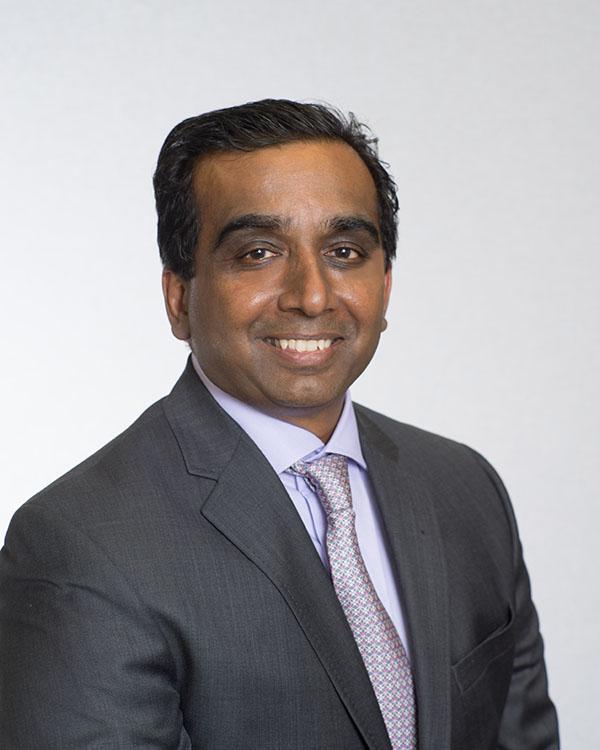 Kaushik Das, MD