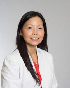 Virany Huynh Hillard, MD