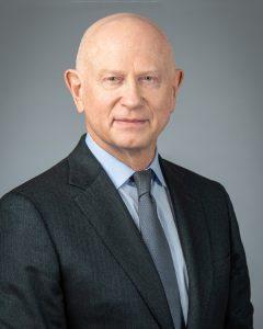 Alain de Lotbinière, MD, CM, FACS, FRCSC