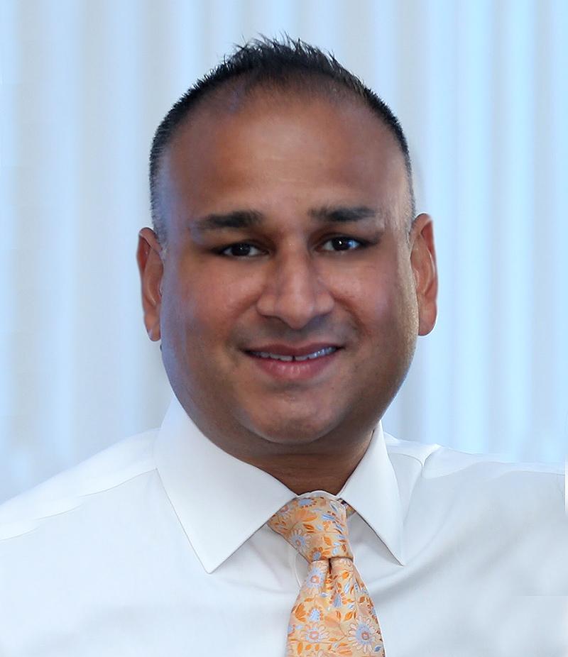 Neil Patel, MD