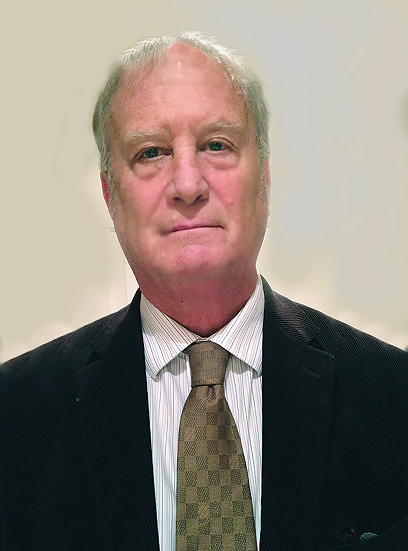 Michael B. Shannon, MD, FACS, FAAN, FACMQ