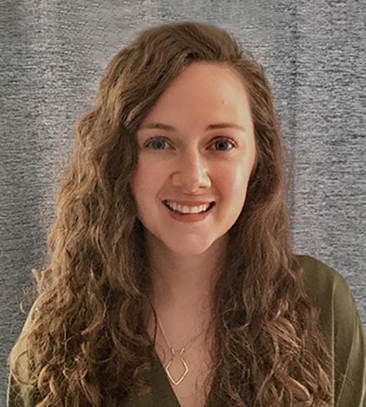 Kelsey Kimble headshot