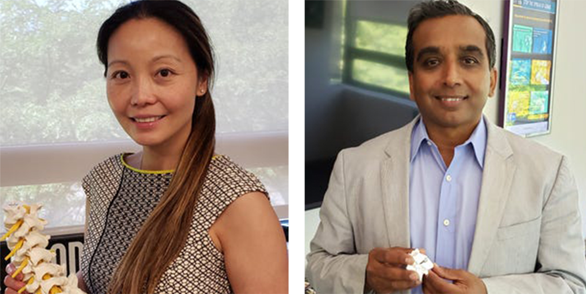 Two BSSNY Surgeons Featured in USA Today Online