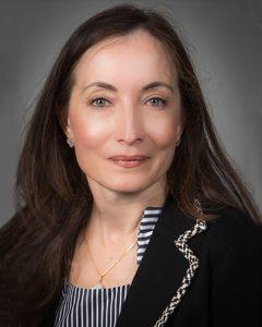 Dr. Tatyana Gitlevich