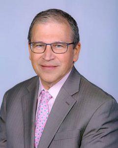 Dr. Darius Kohan