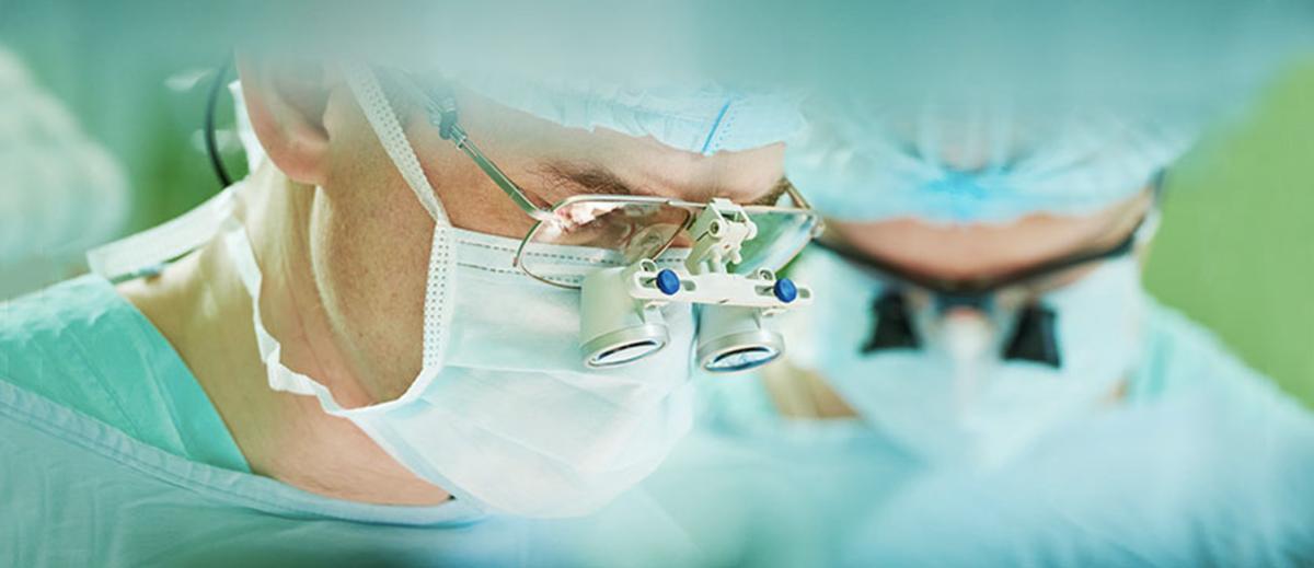BSSNY pediatric neurosurgeons perform neurosurgical procedures