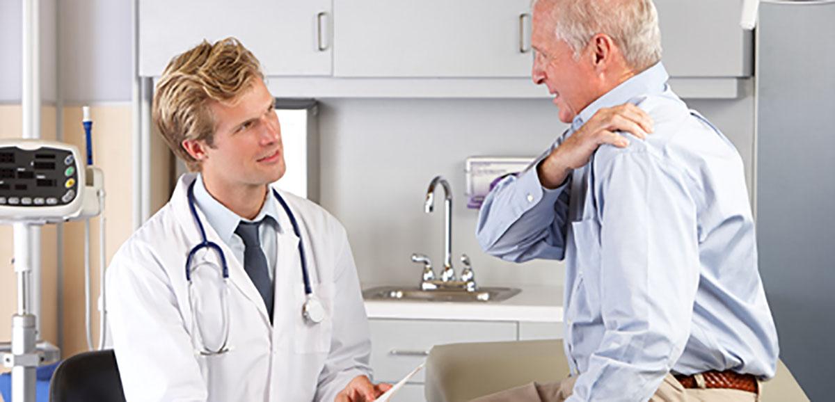 Brachial Plexus Avulsion Pain