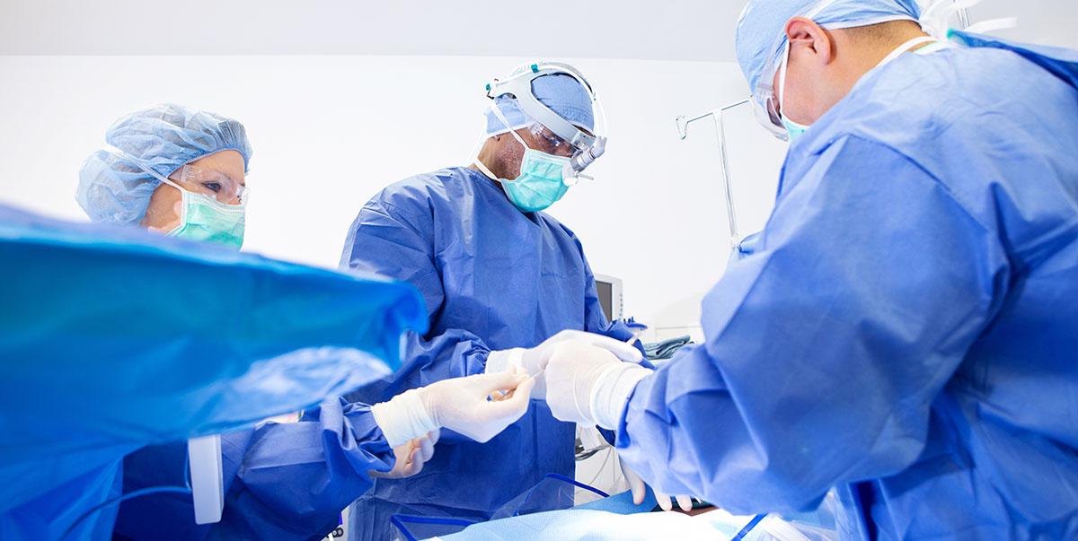 surgoens conditions treated functional neurosurgery
