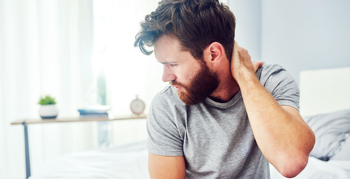 Nerve decompression procedures for facial and cranial pain