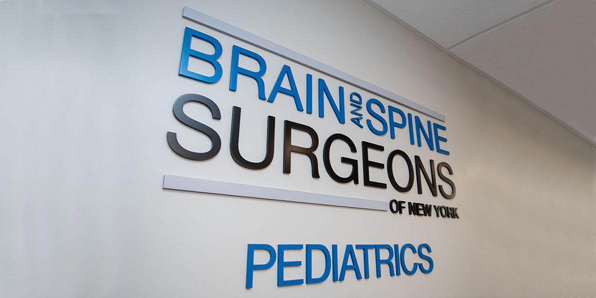 brain and spine surgeons of new york pediatric neurosurgery sign