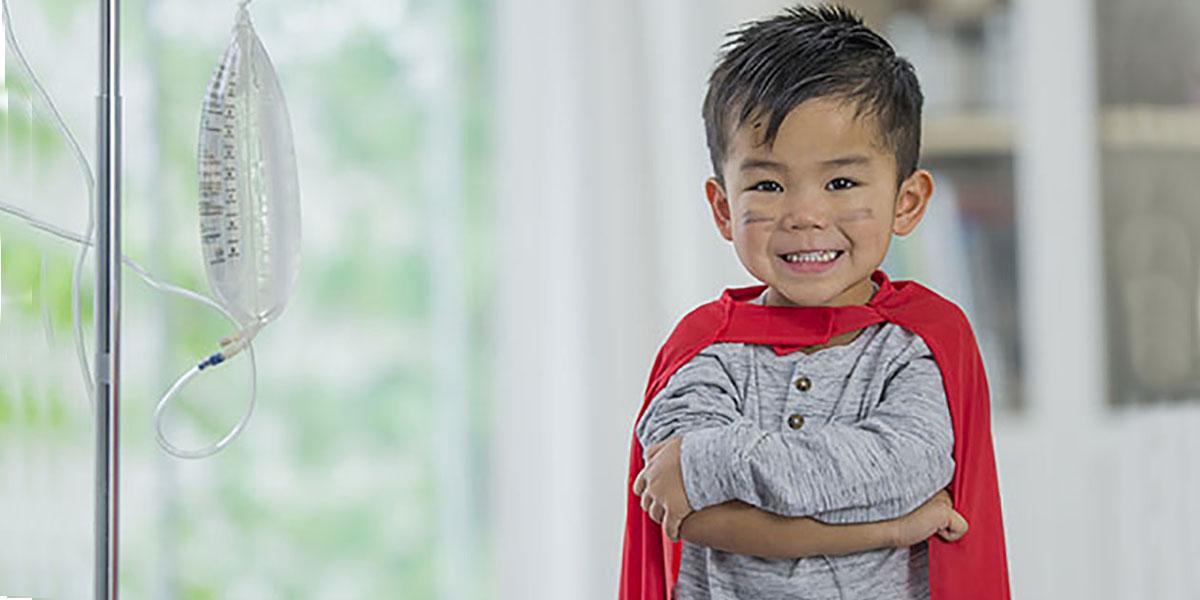 Pediatric Spinal Cord Tumors