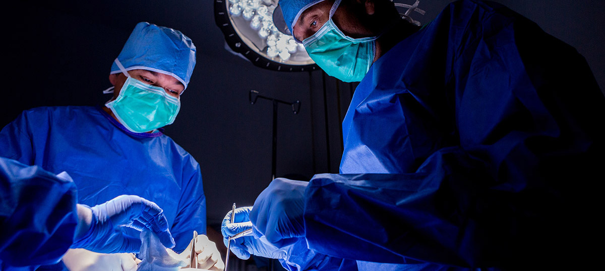 Plastic Surgery Conditions Treated