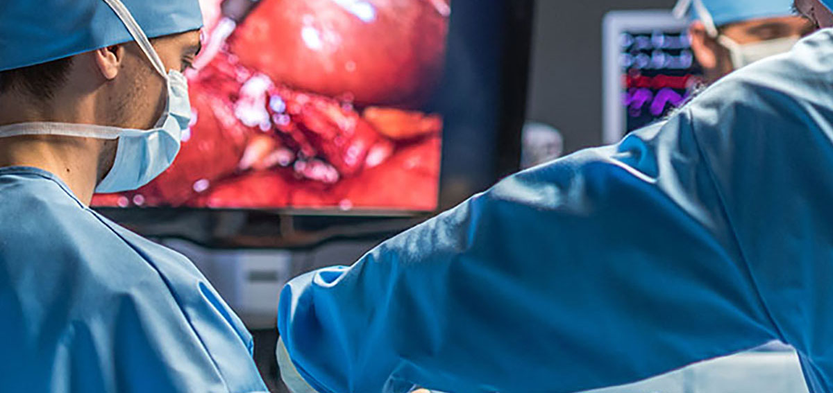Stereotactic Image-Guided Surgery