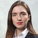 Rakhna Araslanova, MD