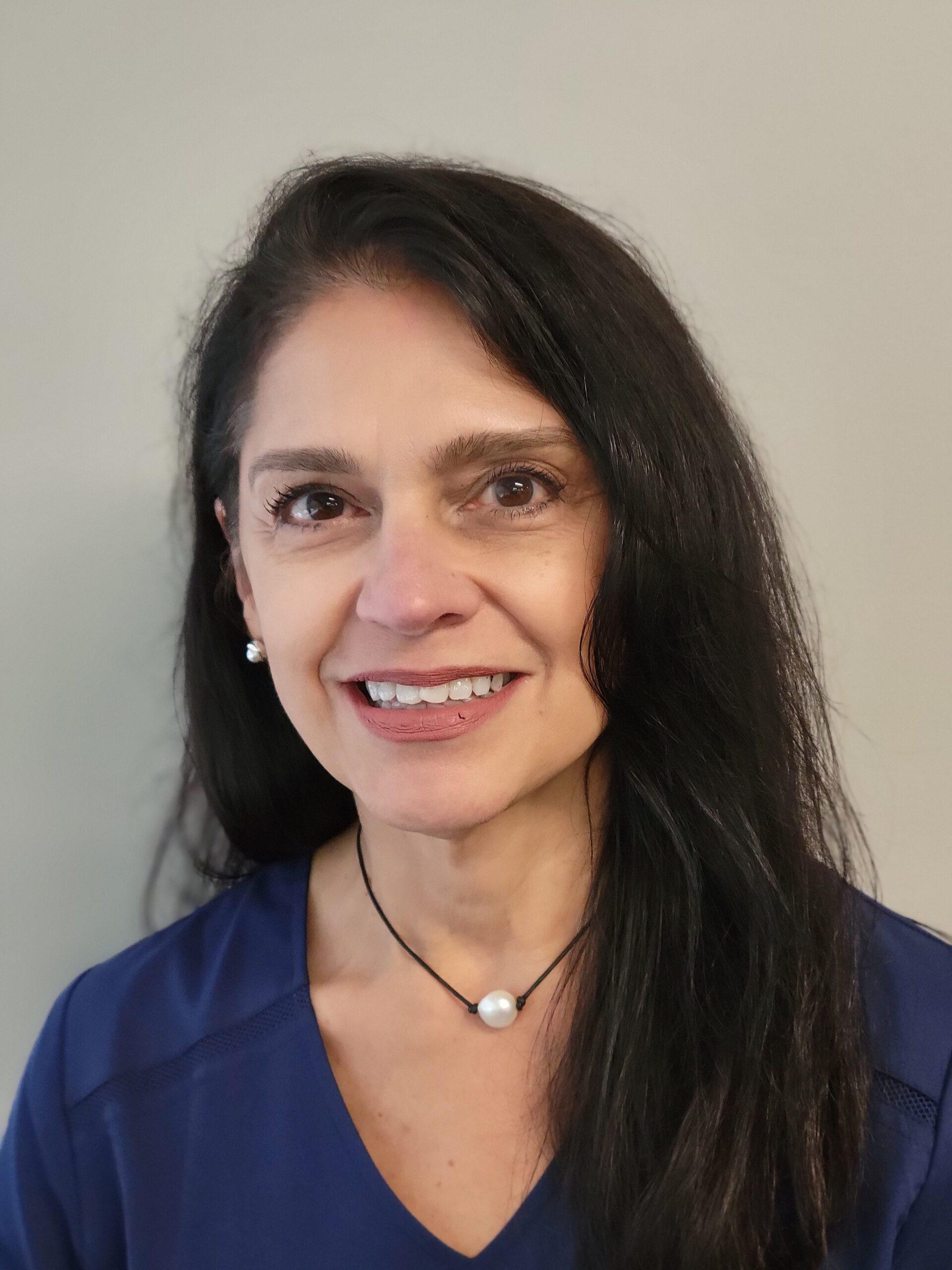 Yvette Carrasquillo